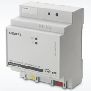 SIEMENS Binärausgang 5WG1 562-1AB01 instabus EIB Binary Output N 562 2x 230V 10A