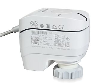 Siemens RMU720B-6 KNX RMU720B S55370-C160