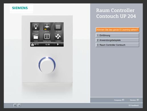 gamma td knx produktdatenbank building technologies siemens. Black Bedroom Furniture Sets. Home Design Ideas